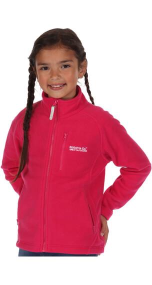 Regatta Marlin IV Jacket Kids Jem
